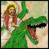 viggorlijah: Jesushorse (pic#439896)