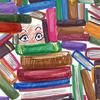 tibicina: (Books)