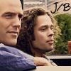 mab_browne: Jim and Blair  (Jim&Blair)