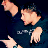 naanima: ([SPN] Jensen and Jared are just good fri)