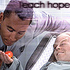 "aris_tgd: Franklin, ""Teach hope"" (Teach hope)"
