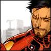 angelicfoodcake: avengers - comic!tony (avengers - comic!tony)