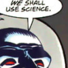 thosefew: science (science, freeze)