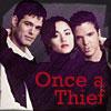 shadowscast: Mac, Vic and Li Ann from Once A Thief (OaT threesome)