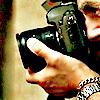 ripley: (Gibbs with Camera)