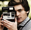 ripley: (Zac with Polaroid)