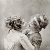 used_songs: (two women)