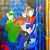snuffoutthelight: (Three good fairies)