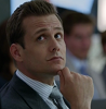 aworldinside: (Harvey's face)