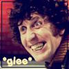yaramaz: (Glee)