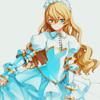 meidokay: (Cai entreated him)