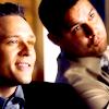 azi: All the bromance. (Castle - Esposito and Ryan - Bros)