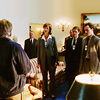 thewestwing: The senior staff in the oval office (Senior Staff)