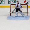 wychwood: Niemi in goal (hockey - Niemi in net)