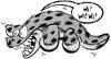 psocoptera: cartoon of the winslow (winslow)