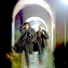 sahiya: (Sherlock and John running)