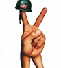macadamanaity: M*A*S*H hand making peace sign (Default)