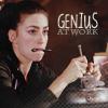 feuille: aeryn doing technical stuff holding a pen in her mouth (aeryn)