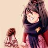 yatagarasu: (SMIRK ☄ told you I'd give it back)