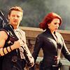 telaryn: (Hawkeye & Black Widow)