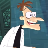 doofenstrudel: (Pleased)