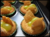 glinda: butterfly cakes (butterfly cakes)