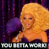 amit: (You Betta Work!)