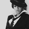 timeasmymeasure: beyonce in a suit and fedora (beyonce: like a boss)