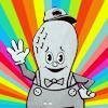 terabient: rainbows & peanuts (lil' peanut)