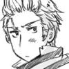 gezellig: (-over shoulder glance-)