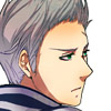 gezellig: (-this is disapproval-)