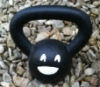 cryptolect: Kettlebell with smiley face (pic#443535)