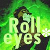 nanospirited: (roll eyes)
