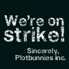 imaginaryink: (strike)
