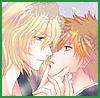 conjure_lass: (Bleach: Uraichi Kiss)
