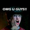 conjure_lass: (Harry Potter: OMGUGUYZ!)