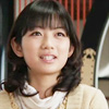 estirose: Kotoha smiles up at something (Kotoha Beaming Smile - Shinkenger)