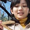 estirose: Kotoha looks at her flute (Kotoha and flute - Shinkenger)