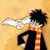 goldengrimoire: (Harry Potter)