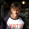 msilverstar: viggo with vote t-shirt (vote with viggo)