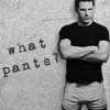 torntoshreds: What Pants? (SG1-Mitchell)