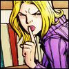 batgirlsteph: (Guess I'm mistaking you for)