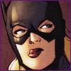 batgirlsteph: (Somebody else)