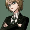 egocrusher: (Togami | Hoh; is that so?)