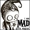 osmandias: (Mad with power)
