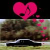 alwaysenduphere: (impala//music + road = love)