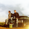 alwaysenduphere: (winchesters//take a load off)