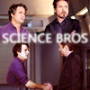 alwaysenduphere: (avengers//science bros!!)