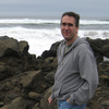 eagle: Me at the Adobe in Yachats, Oregon (Default)