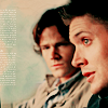 laylee: (Sam and Dean, Supernatural)